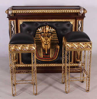 Egyptian Decor Statues Furniture For Sale At The Ancient Home