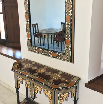 Islamic furniture for sale on our website