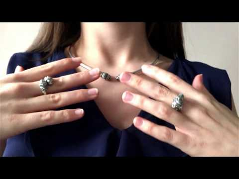 Grecian jewelry video thumbnail