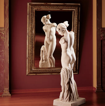 Marble life size statues for sale