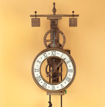 Medieval clock for sale