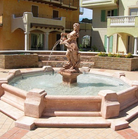 Outdoor fountains for sale on our online shop