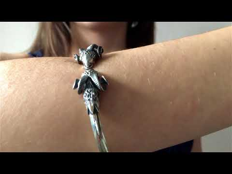 ram torc bracelet set video thumbnail