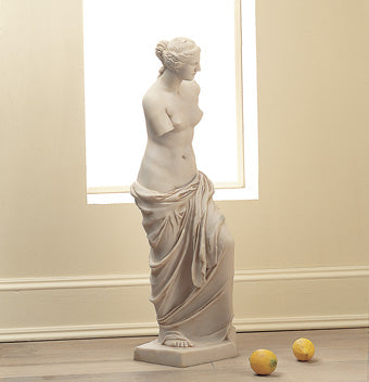 Venus de Milo statue for sale in our shop