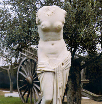 Roman god statue - Venus life-size statue for sale (large)