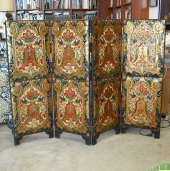 Vintage room divider for sale