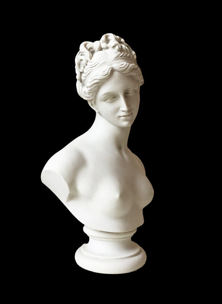 Venus Bust Sculpture - Goddess of Love