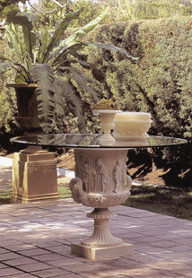 Classical Large Urn Planter