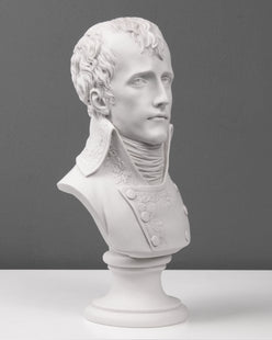 Napoleon as First Consul Bust Sculpture