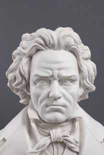 Beethoven Bust Sculpture