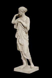 Diana of Gabii Life-size Statue (Large) - Roman Goddess of Hunting