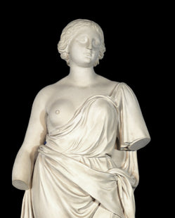 Ceres Life-size Statue (Large) - Roman Goddess of Agriculture
