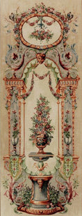 Elysee Palace Bouquet Tapestry