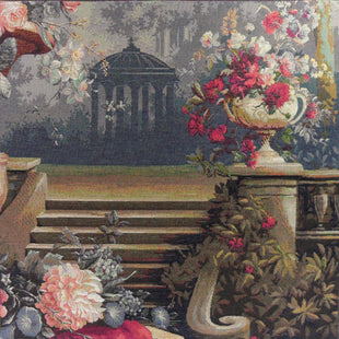 Classical Garden Tapestry