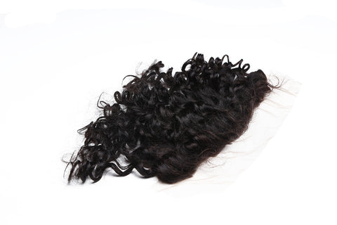 HD Egyptian Body Wave Frontal