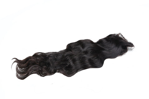 HD Egyptian Loose Wave Closure