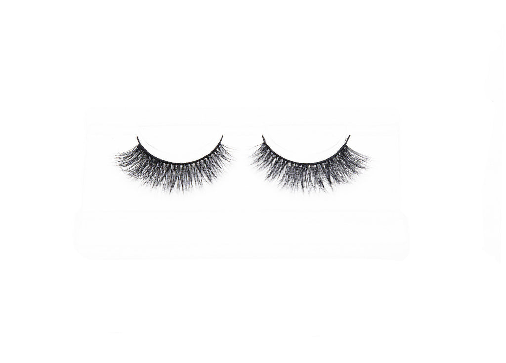 Yelle Mink Lashes- Naomi (D630)