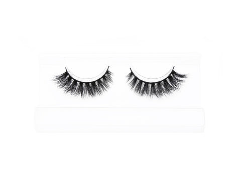 Yelle Mink Lashes- Tyra (D608)