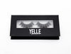 Yelle Mink Lashes- Iman (D627)