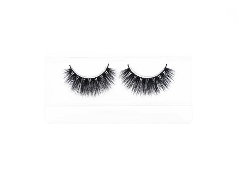 Yelle Mink Lashes - Beverly (D624)