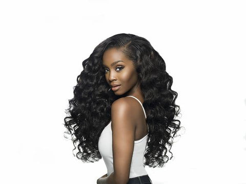 "Selfie Collection Peruvian Loose Wave ""3 Bundle Deal"""