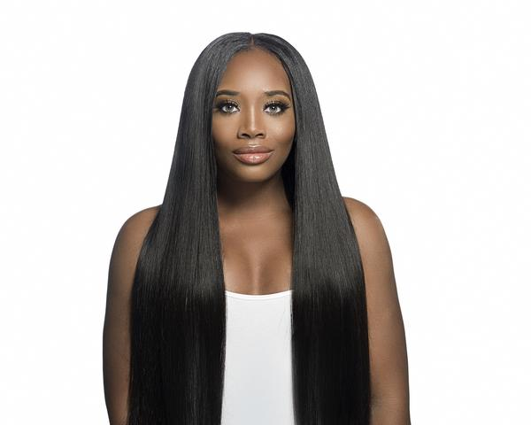"Selfie Collection Peruvian Natural Straight ""3 Bundle Deals"""