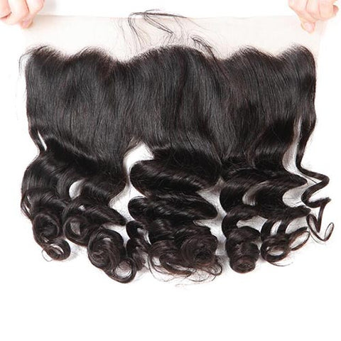 HD Egyptian Loose Wave Frontal