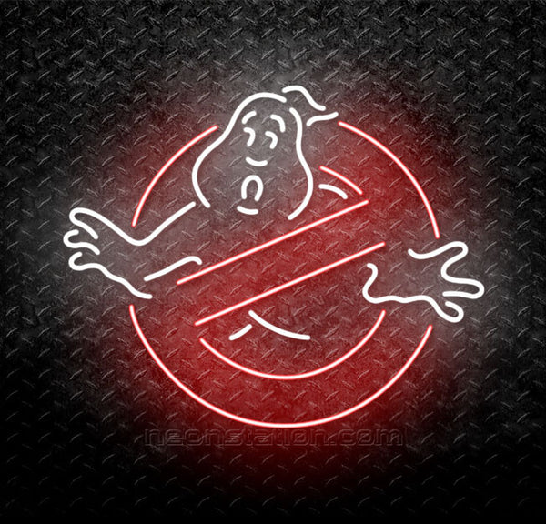 417a4c0389b Buy Ghostbusters Neon Sign Online    Neonstation