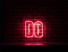Do it Neon Sign