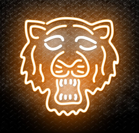 NCAA Sam Houston State Bearkats Neon Sign