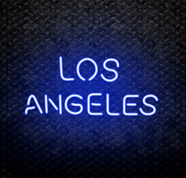 ee1a815d1f4 Neon Signs Los Angeles Awesome Buy Los Angeles LA Neon Sign Online  Neonstation