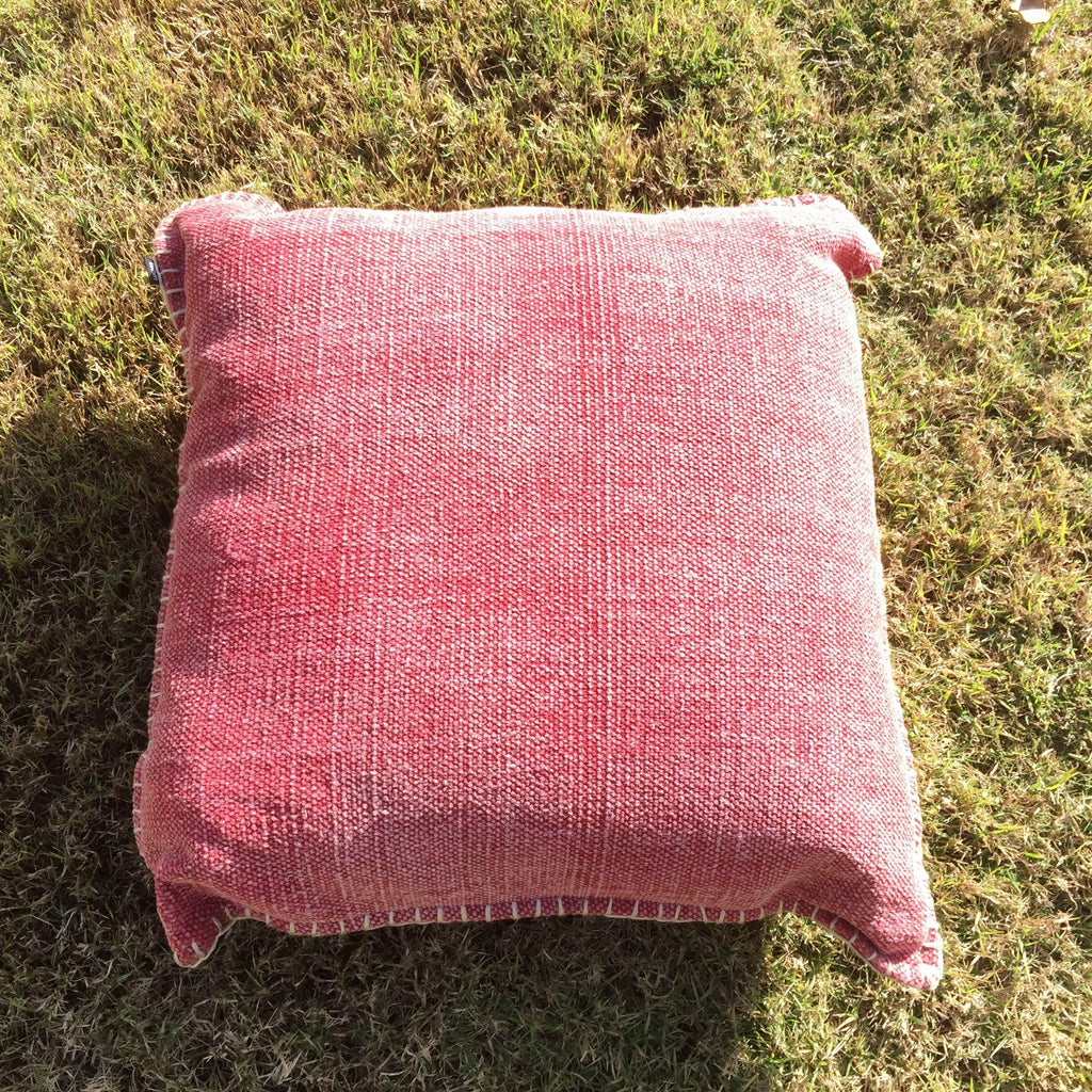 red cushion for hire gold coast brisbane