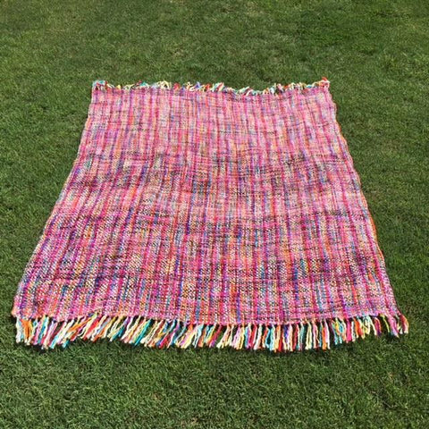 colourful popup picnic rug for hire gold coast and brisbane