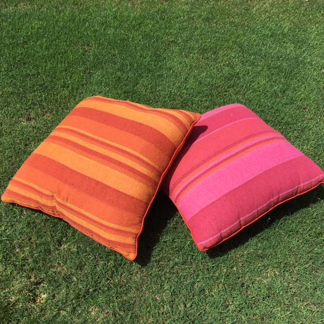 moroccan floor rugs in pink and orange hues for hire from brisbane