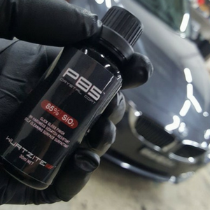 P85 CERAMIC COAT PAINT PROTECTION By Wurtzite Official Australia