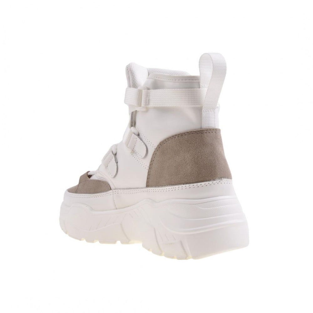 Load image into Gallery viewer, SOFIE SCHNOOR SNEAKERS WHITE