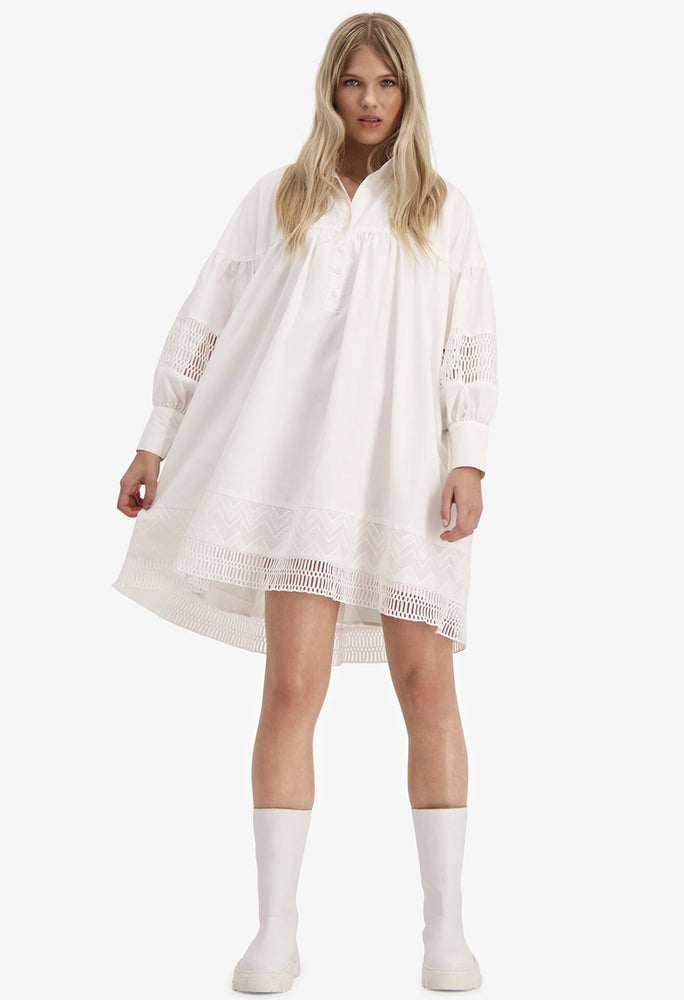 CAMILLA PIHL MESIMA SHIRTDRESS