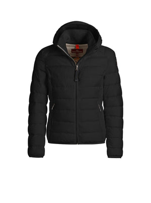 Load image into Gallery viewer, PARAJUMPERS JULIET GIRL BLACK