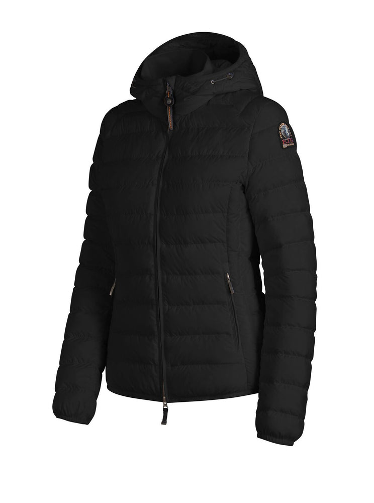 PARAJUMPERS JULIET BLACK