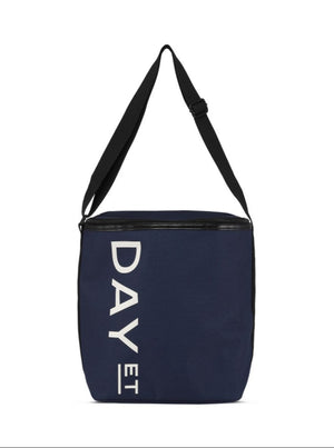 DAY ET FIELDTRIP COOLER BAG SMALL BLACK