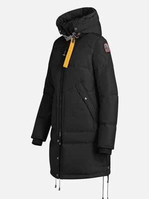 PARAJUMPERS LONGBEAR BASE BLACK