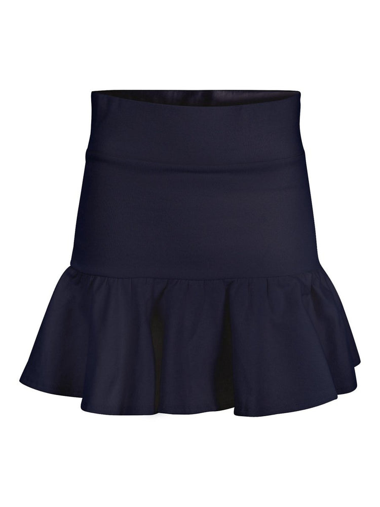 Load image into Gallery viewer, ELLA & IL GINGER SKIRT NAVY
