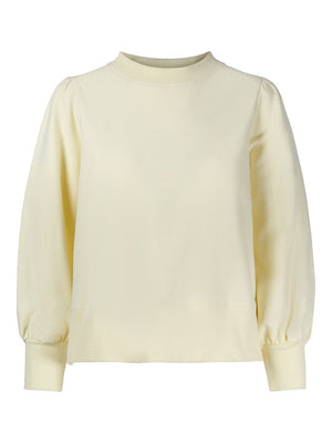 Load image into Gallery viewer, ELLA&il SARENA SWEATER YELLOW
