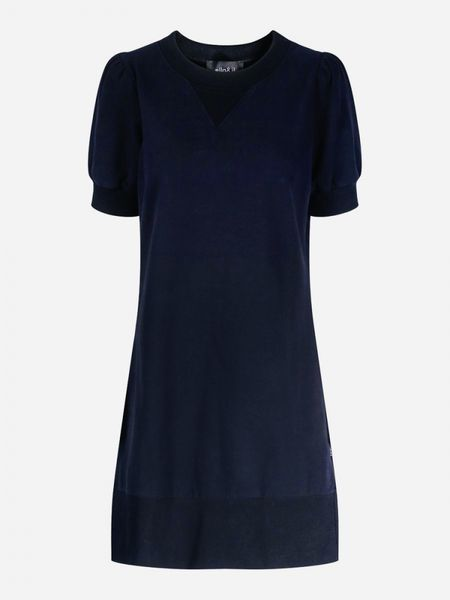 Load image into Gallery viewer, ELLA&IL WIDA DRESS NAVY