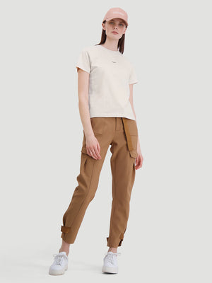 Load image into Gallery viewer, HOLZWEILER SKUNK TROUSER TOBACO