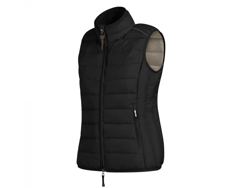 PARAJUMPERS DODIE BLACK