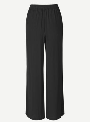 SAMSØE GANDA TROUSERS 10458 SORT