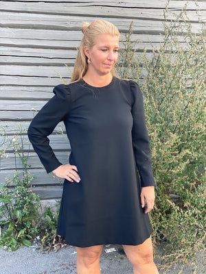 BYTIMO TAILORED SHIFT DRESS SORT