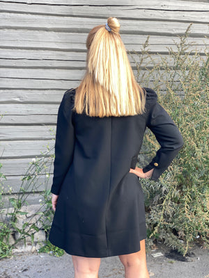 Load image into Gallery viewer, BYTIMO TAILORED SHIFT DRESS SORT