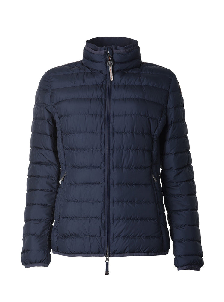 PARAJUMPERS GEENA BLUE-BLACK